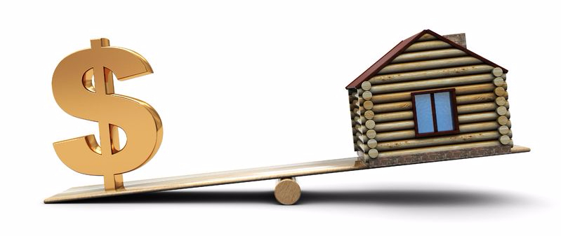 Building a bespoke mortgage