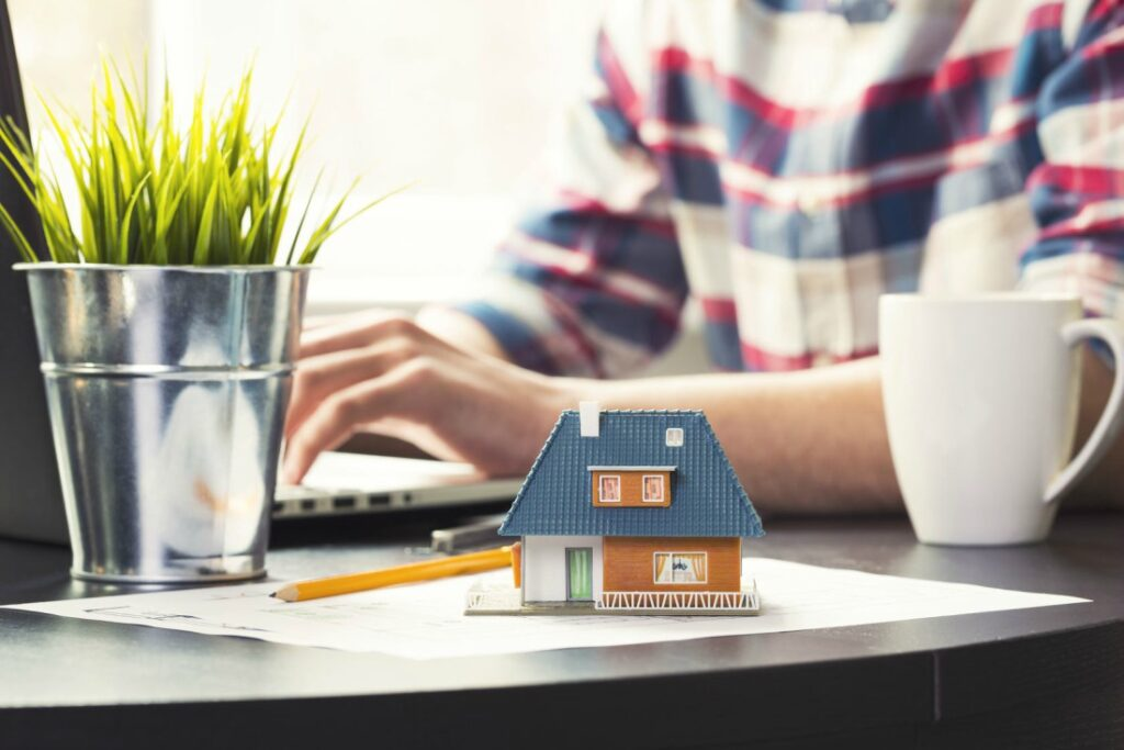 Get your house sale-ready in five steps